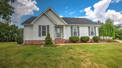 Spring Hill tn listing agent