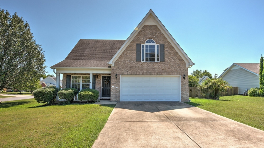 SPring Hill Tn Houses For Sale