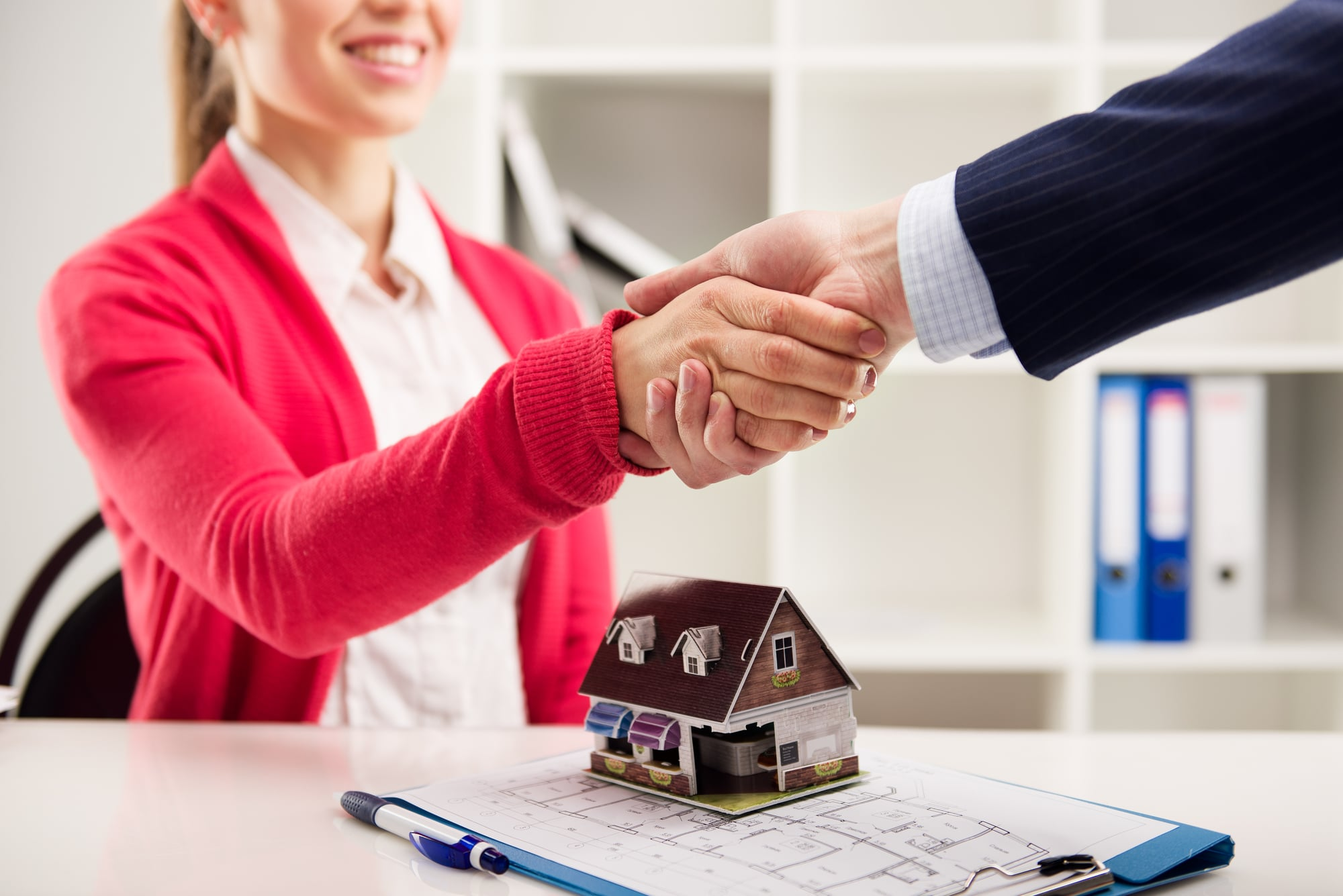 why choose our real estate company