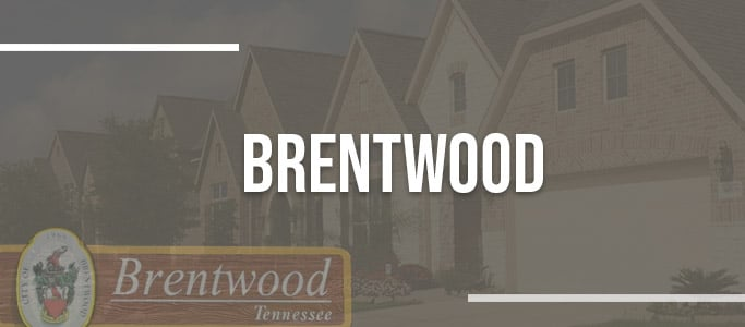 Brentwood tn real estate agencies homes for sale